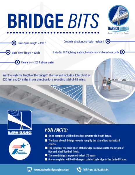 Bridge Bits